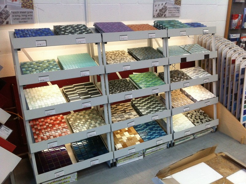 Vision Display Amp Interiors London Tile Winchester