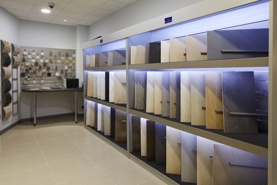 Vision Display amp Interiors Tile Stone Flooring